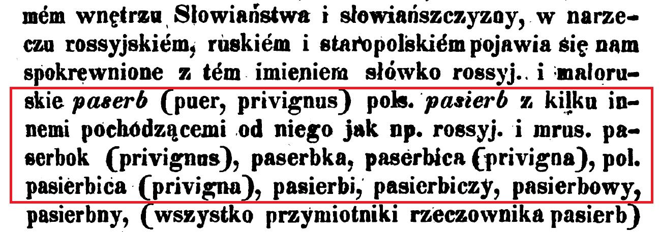 Срби - Значење имена